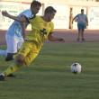 El Ejido liquidó al Lorca Deportiva en diez minutos