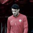 El Almería rescinde el contrato de Fran Vélez