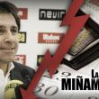 Felipe Miñambres: Hacedor de ilusiones en Vallecas
