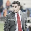 Michel ya es el nuevo entrenador del Málaga CF