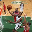 NBA - Middleton affonda Washington e trascina Milwaukee (99-92)