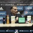 """Miguel Ángel Russo: """"Nos tocó ganar de la misma manera que muchas veces perdimos"""""""