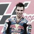 Moto2 - Ad Aragon pole col brivido per Oliveira, Pasini secondo