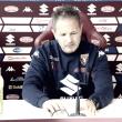 """Torino, Mihajlovic: """"Abbiamo fatto quel che potevamo, merito ad una grande Roma"""""""