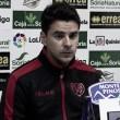 """Míchel: """"Tras el partido solo se habla de fútbol, eso es muy positivo"""""""