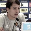 """Mikel Oyarzabal: """"Tenemos que ir allí con nuestra mentalidad para intentar ganar"""""""