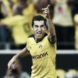 Mkhitaryan pone rumbo a la Premier League