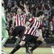 """Mikel Rico: """"Duele perder cuando plantas cara a un gran equipo"""""""