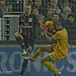 Un Milan contundente saca adelante un partido complicado