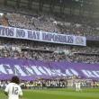 Hasta Milán, va el Real