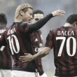 Cagliari-Milan, le formazioni ufficiali. Bacca e Honda dal primo minuto
