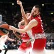 Legabasket Serie A, risultati e tabellini della quattordicesima giornata
