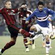 Live Milan - Sampdoria, diretta risultato partita Serie A (1-1)