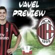 Milan-Škendija, Montella dice ancora 4-3-3 e Bonucci dal primo minuto