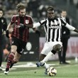 AC Milan - Juventus Preview: Juve look to keep rolling