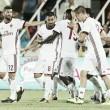 Sem dificuldades, Milan decide no primeiro tempo e bate Crotone fora de casa
