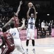 Basket, serie A: Reggio Emilia insidia Milano, bagarre per l'ottavo posto