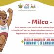 Juegos Panamericanos Lima 2019: 'Milco' fue escogido como la mascota oficial