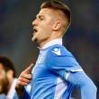 """Lazio, Lotito apre l'asta: """"Milinkovic vale più di Pogba, non accetto contropartite"""""""
