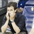"""Luis Milla: """"Es un partido difícil y especial para todos"""""""