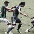 Millonarios rescató un punto en el Monumental de Palmaseca ante el Deportivo Cali