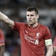 """James Milner:""""El partido contra el West Ham fue difícil"""""""