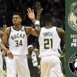 2018-2019 Preview: Milwaukee Bucks