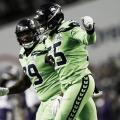 Cuarta victoria en fila para Seattle // Foto: NFL Network