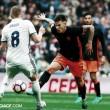 El gol de Marcelo tira por la borda el sacrificio del Valencia