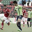 Mineros vence a Coras en el cierre de la Copa