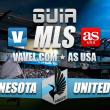 Minnesota United FC 2017: el equipo como prioridad