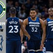 2018-2019 Preview: Minnesota Timberwolves