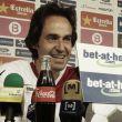 """Miquel Soler: """"Hemos perdido la primera parte"""""""