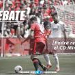 El debate Segunda B: ¿podrá remontar el CD Mirandés?