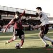 El Huesca se lleva los tres puntos de Anduva