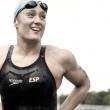 Nuevo récord de España para Mireia Belmonte en 5000 metros