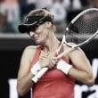 Australian Open: Mirjana Lucic-Baroni records best performance at the Australian Open