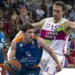 Mirza Begic se queda en Vitoria hasta final detemporada