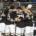 México vence con autoridad a Paraguay