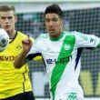 Eintracht Frankfurt sign Medojevic on three-year contract