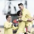 Fotos e imágenes del Villarreal B 2-0 CE Hospitalet, jornada 20 del Grupo III de Segunda División B