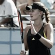Mladenovic sigue sin encontrar su tenis