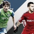 Previa MLS Cup: Toronto - Seattle, final histórica