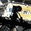 No habrá más cámaras en media cancha en la NBA