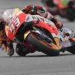 """GP Silverstone, Marquez: """"Gestire con la stessa mentalità"""""""
