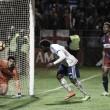Dongou, el mejor contra la SD Huesca según la afición