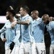 Manchester City 3-1 Southampton: Citizens back to winning ways