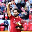 Mohamed Salah scoops Premier League Golden Boot in record breaking style