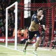 Bournemouth 0-2 Arsenal: Quick-fire double from Özil and Oxlade-Chamberlain seal away win