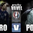 Croatia vs Portugal Preview: Vatreni face Portuguese for place in Euro quarter's